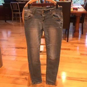 Women's jeans size 9